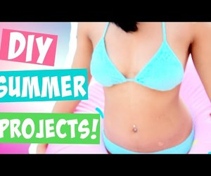 do it yourself, donut, and diy shorts image