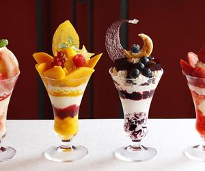 food and parfait image