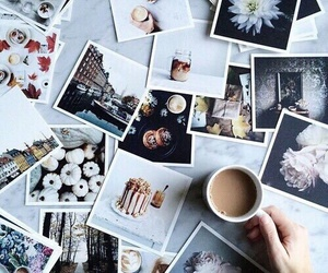 coffee, photography, and moments image