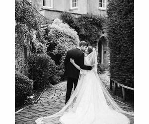 marriage, wedding, and youtube image
