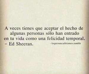 ed sheeran and frases image