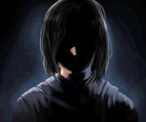 harry potter, severus snape, and pottermore image