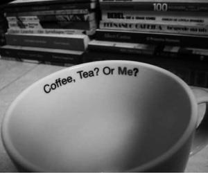 tea, coffee, and me image