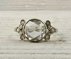 accessories, fashion, and diamond image