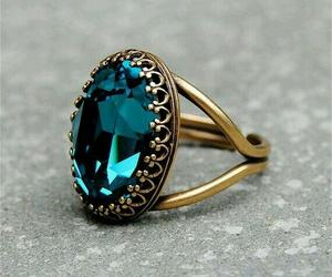 diamond, jewelry, and stone image