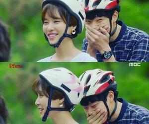 Korean Drama, kdrama, and lucky romance image