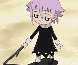 soul eater, crona, and anime image