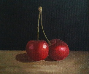 acrylic, art, and painting image