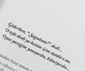 ask, kitap, and sözler image