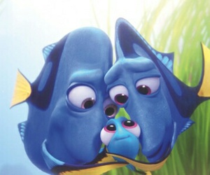dory and cute image