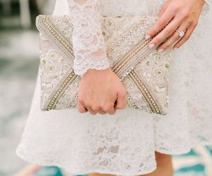 accessory, bridal, and beautiful image