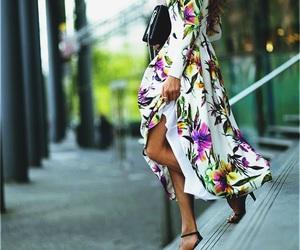 fashion, girl, and sexi image