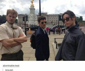 faves, parks and recreation, and andy dwyer image