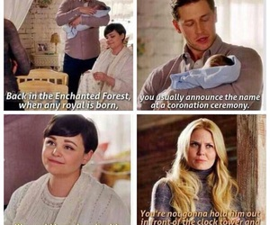 ouat, once upon a time, and charming image