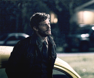 graham, Jamie Dornan, and once upon a time image