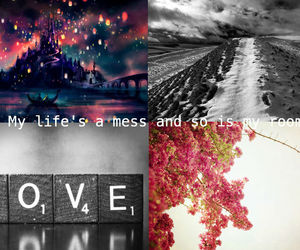 quotes mess love image