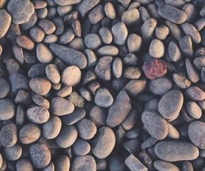 rocks, aesthetic, and grey image