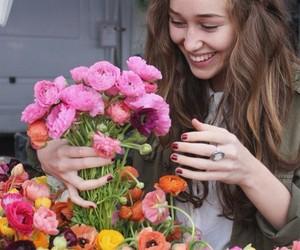 flowers, alycia debnam carey, and the 100 image