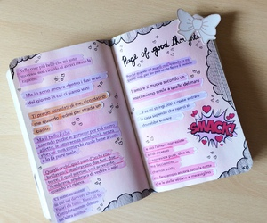 keri smith, wreck this journal, and page of good thought image