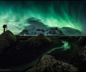 beauty, harmony, and iceland image