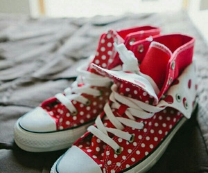 converse and all star sneakers image