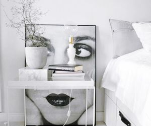 art, home, and marble image