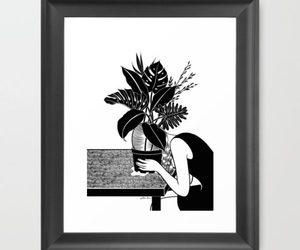 art, artist, and beautiful image