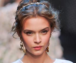 fashion, style, and Dolce & Gabbana image