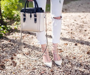 clothes, shoes, and fashion image