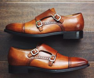 dressy, mens, and shoes image