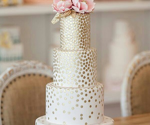 wedding and cake image