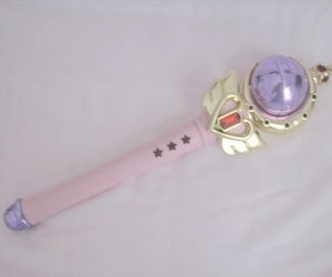 pale, sailor moon, and anime merch image