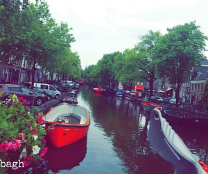 amesterdam, in_love, and beautiful image