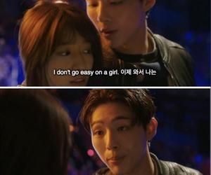Korean Drama, kdrama, and park shin hye image