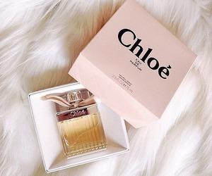 chloe, perfume, and luxury image