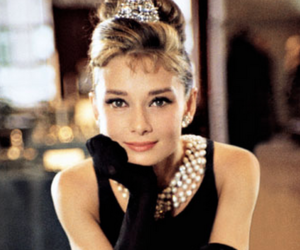 audrey hepburn, actress, and audreyhepburn image