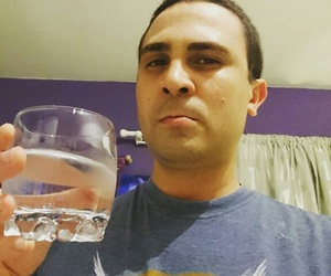 water, 2j, and youtuber image