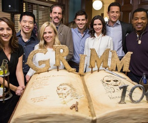grimm, sasha roiz, and silas weir mitchell image