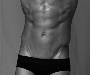 cueca, fitness, and sexy image