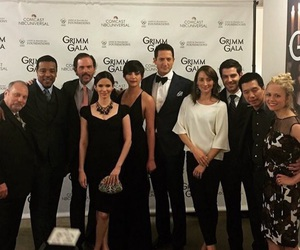grimm, sasha roiz, and david giuntoli image