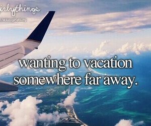 travel and just girly things image