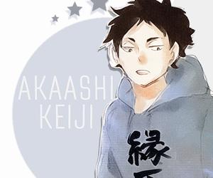tsukishima, haikyuu, and hinata shouyou image