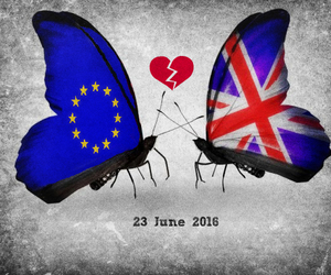 europe, hate, and United Kingdom image