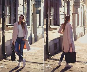 blogger, fashion, and kenza image