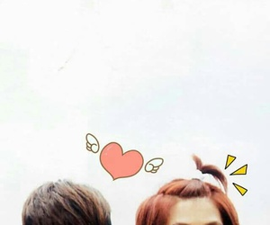 myungsoo, myungyeol, and sungyeol image