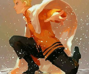 naruto, anime, and naruto uzumaki image