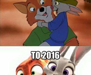 zootopia, disney, and cartoon image