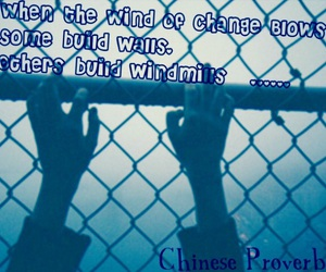 caged, change, and china image