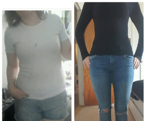 diet, weight loss, and lose weight image