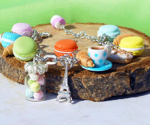 etsy, french dessert, and french pastry image